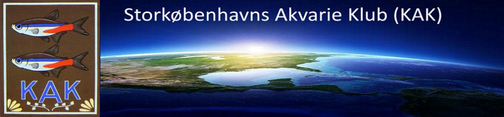 Storkøbanhavns Akvarie Klub (KAK)